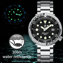 Clock Wrist-Watch Steel-Strap Quartz Digital Gold Military Waterproof Mens Luxury NAVIFORCE