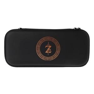 Image 2 - สวิทช์ใหม่Hard Carryกระเป๋ากรณีสองด้านสำหรับZeldaสำหรับNintendo