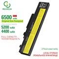 Gololoo 6 ячеек Аккумулятор для ноутбука Lenovo Ideapad Y450 Y450A Y450G Y550 Y550A Y550P 55Y2054 L08L6D13 L08O6D13 L08S6D13