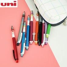 1 adet tek M5-450/450T Kuru Toga gelişmiş otomatik kalem otomatik kurşun rotasyon 0.5mm öğrenci yazma muayene ofis okul malzemeleri
