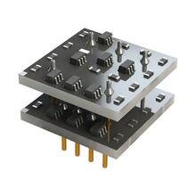 RISE Sx52B Audio Discrete Component Operationele Versterker Hifi Publiek Voorversterker Dubbele Op Amp Chip Vervangen Ad827