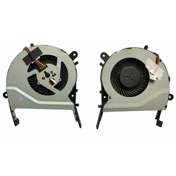 New MF60090V1-C480-S99 Cooling fan For Asus A455 A455L A555L A555LD K455 X455LD X555 X555LD Laptop fan image