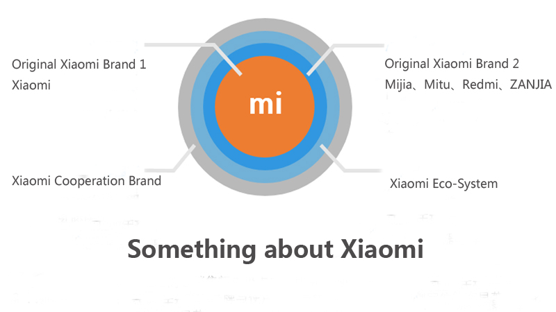 Something about Xiaomi