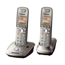 Cordless-Phone Answer-System-Machine Digital Office Home Handfree with Voice-Mail Backlit
