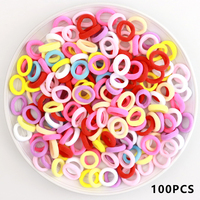 CandyColored 100pcs