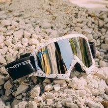2021 лыжные очки для випера двухслойные противотуманные uv400