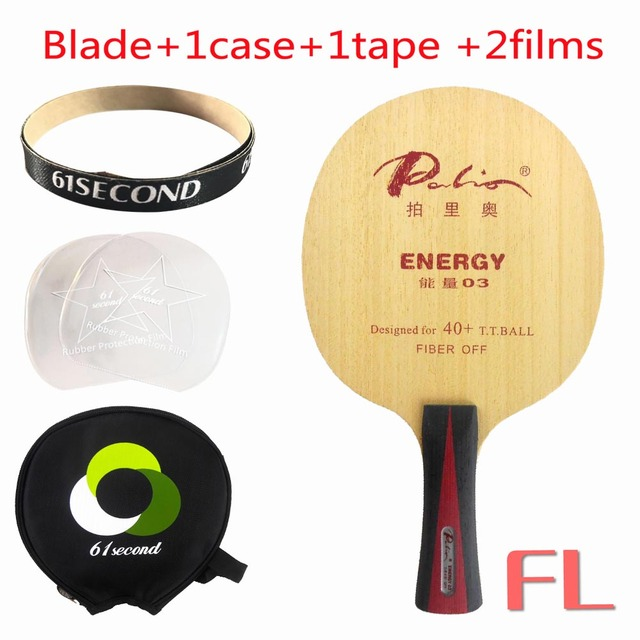FL blade 1case