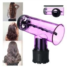 Diffuser Salon Magic Hair Roller