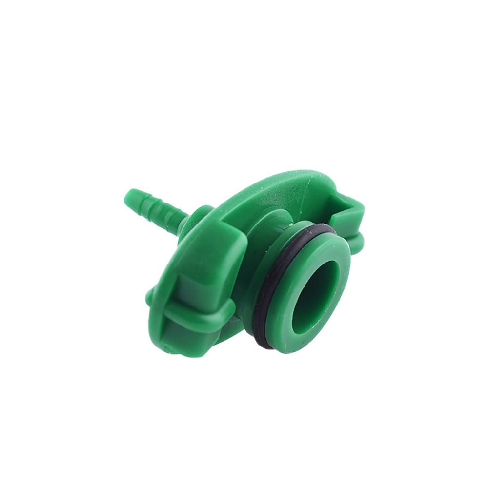 Hulgimüügis rohelise plastist tünn 30ml / 30cc liimiga jaoturiga - Elektritööriistade tarvikud - Foto 2