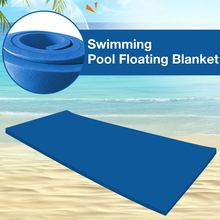 Smooth-Mat Floating for Picnic Xpe-Foam