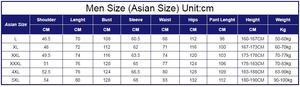 Image 2 - ブランドトラックスーツメンズスポーツウェアのスウェットシャツ + パンツ 2 本の衣類のセットoutweartrainingコーストラックスーツジョギングスポーツスーツ男性