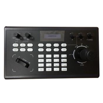 Controle da câmera do ip de hdmi sdi do controlador do joystick do ip de ptz com onvif visca