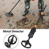 Металлоискатели Лопата для взрослых подземный металлоискатель чувствительный водонепроницаемый металлоискатель с ЖК-дисплеем Gold Hunter ...
