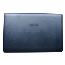 цена на New Laptop Top Cover For Asus K52 A52 X52 K52F K52J K52JK A52JR X52JV A52J Laptop Lcd Back Cover Black