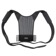 Upper Back Belt Posture Corrector Support Corset Shoulder Braces Spine Health Care Correction