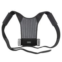 Upper Back Belt Posture Corrector Support Corset Back Shoulder Braces Spine Support Health Care Posture Correction Back Support все цены