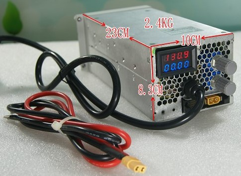0-130V 0-20A Adjustable Power Supply Charger CC CV 60V 72V 48V 90v 36V 24V 108V 20A 60A 30A 40A 50A 15A 25A Power Supply