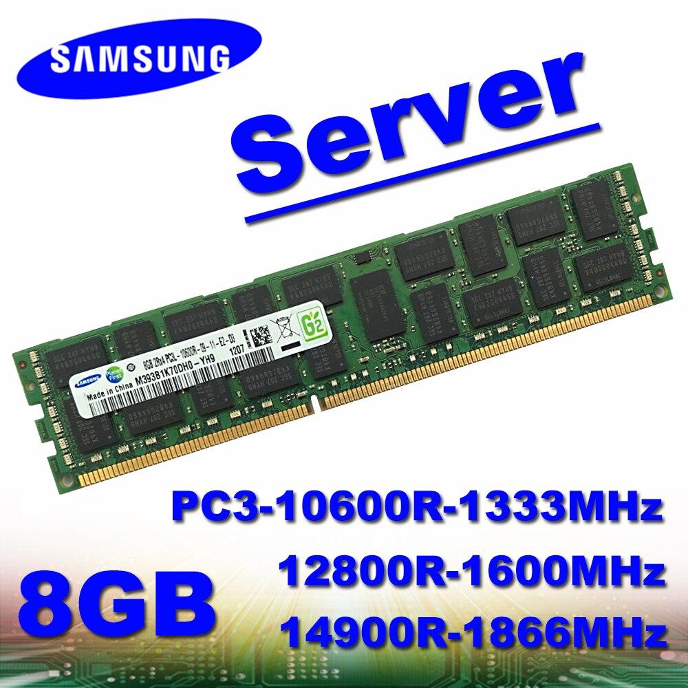 Samsung memoria de servidor DDR3 8GB 10600R 12800R 14900R REG ECC RAM pc3-1333MHz 1600MHz 1866MHz 4GB 2GB 16GB 32GB Versión Global Xiaomi Mi 10 8GB Ram 128GB Rom teléfono móvil 5G Smartphone 108MP Snapdragon 865 Octa Core 6,67