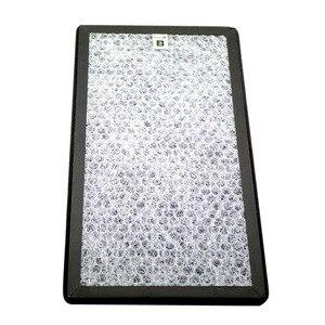 Image 5 - Heap Filter For Sharp Air Purifier KC D50 W,KC E50,KC F50,KC D40E Heap Filter 40*22*2.8 cm / Actived Carbon Filter 40*22*0.8cm