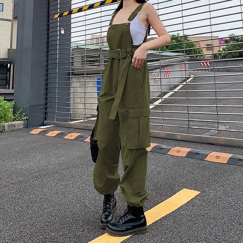 Green Jumpsuit (2)