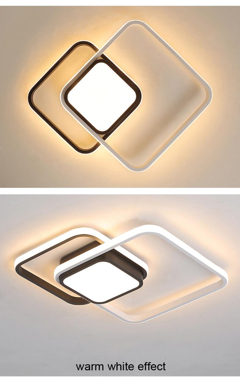 Hc0418a3f4e7a4fe1af4e8c461249c22f1 New design LED Ceiling Light For Living room Dining Bedroom luminarias para teto Led Lights For Home lighting fixture modern