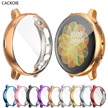 Cover-Cases Soft-Protector Active Galaxy Watch Samsung 2-44mm for 40mm TPU