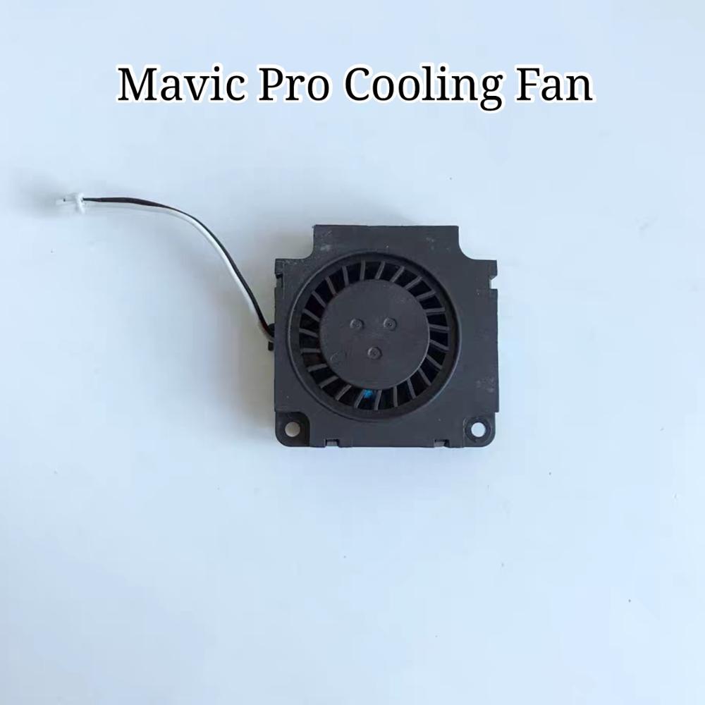 For DJI Mavic Pro Cooling Fan For DJI Mavic Pro Repair Parts Replacement Drone Accessories