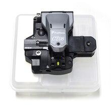 high precision single core CT 06 Fiber Cleaver, 48,000 cleavers optical fiber cutter