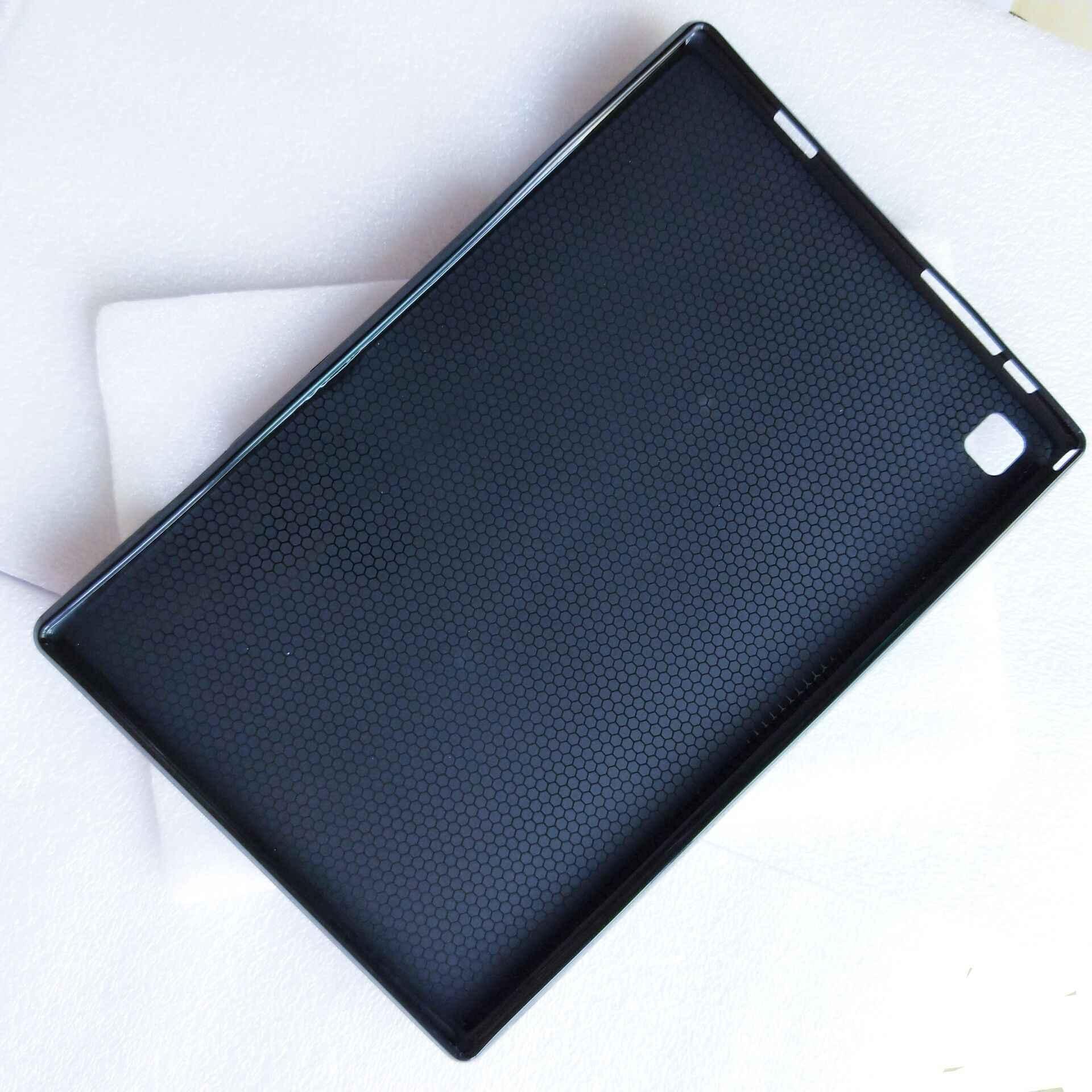 Fransande FUNDA CARCASA PARA TECLAST P20HD 10.1 FUNDA FUNDA DE SILICONA FUNDA PARA Tablet PC TECLAST 10.