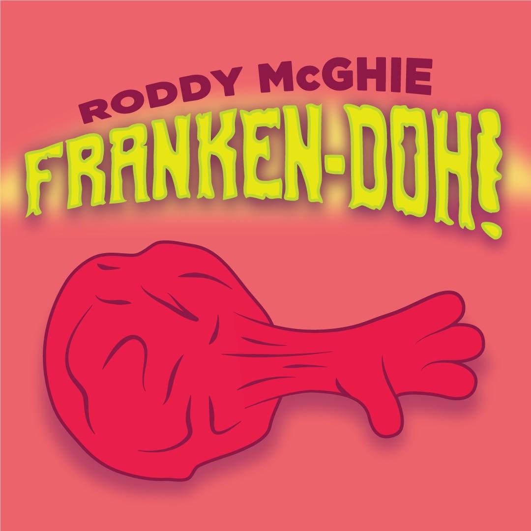 Franken-Doh By Roddy McGhie Magic Tricks