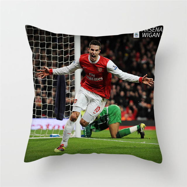 Soccer Football Cushion Covers 10