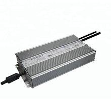 600W Inventronics IP67 sortie conducteur de lampe de croissance led led à intensité constante