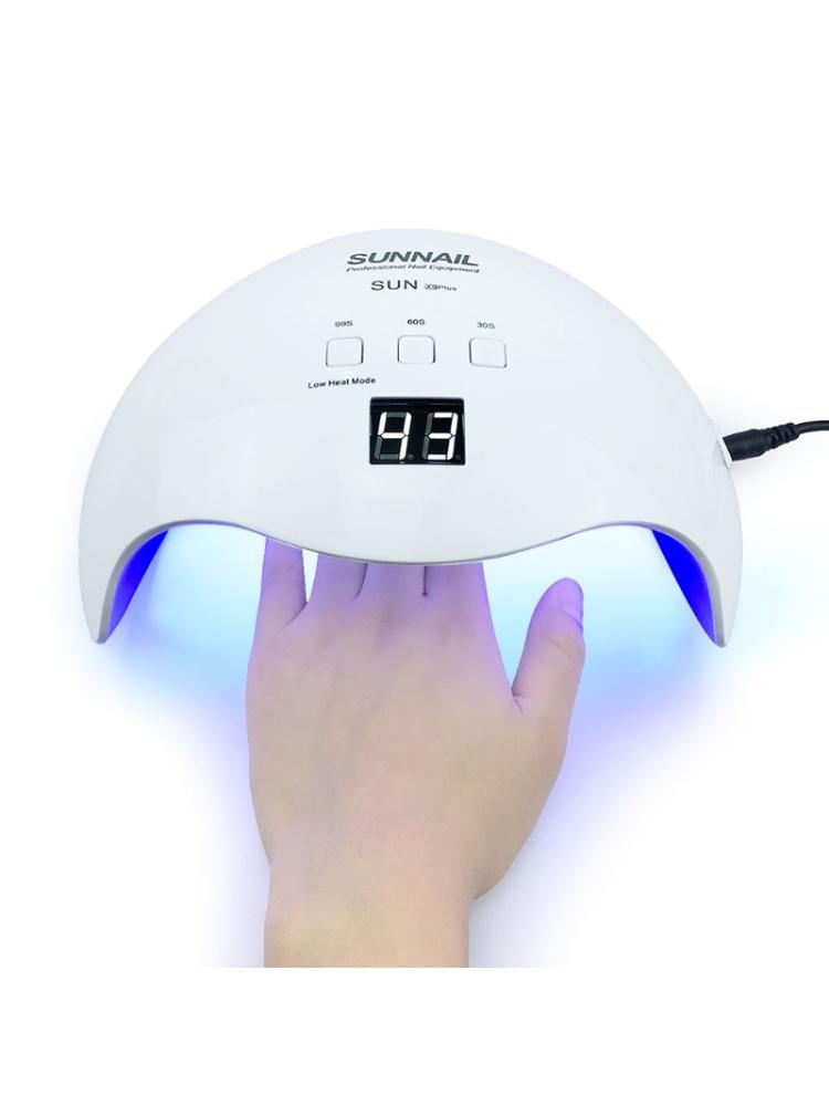 40w para unhas secador de luz solar