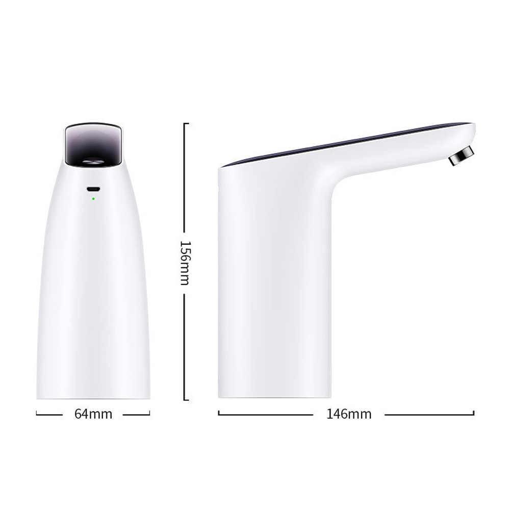 Water Dispenser USB MINI ปั๊มน้ำ Touch ไร้สายไฟฟ้า Dispenser เปลือกพลาสติก ABS ปั๊มน้ำดื่ม