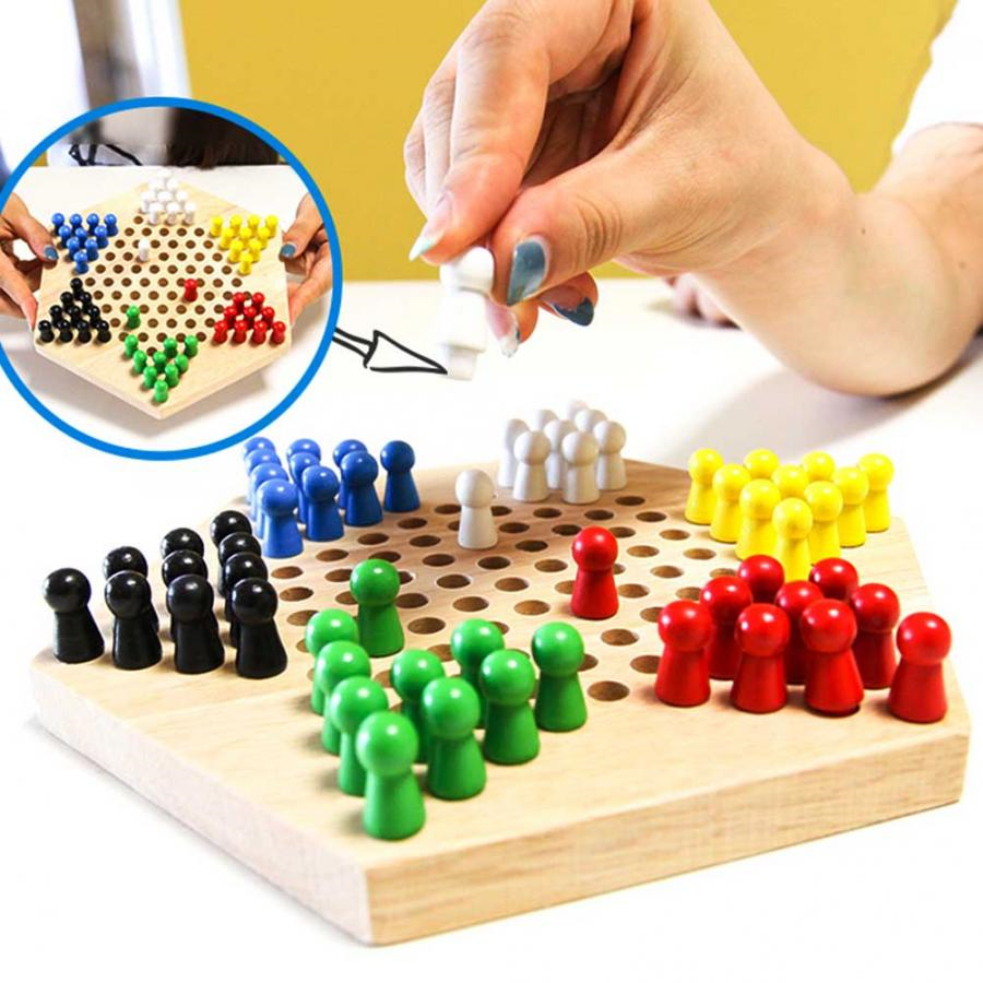 Jogo de xadrez chinês conjunto placa educacional