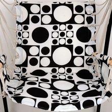 Открытый кемпинг Оксфорд Висячие кресла качели ремень многофункциональный императорство muebles Гамак Крытый hamak садовая мебель
