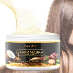 50ml condicionador de cabelo hidratante casa smoothen nutritivo reparação danos manutenção seca portátil multifunções tratamento do couro cabeludo