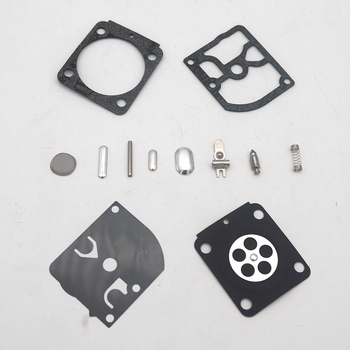 Carburetor Parts Repair Kit RB-100 Diaphragm Joint For Zama STIHL Chainsaw Trimmer HS45 FS55 FS38 BG45 MM55 LEME ZAMA C1Q image