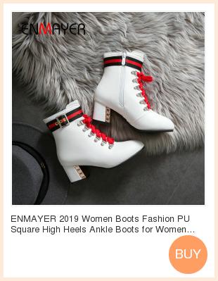 High Zippers Boots Denim 25