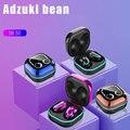 Беспроводные наушники S6SE с Bluetooth 5,1, игровая гарнитура, Hi-Fi спортивные наушники с шумоподавлением для Samsung, Xiaomi, Iphone, Huawei