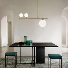 Скандинавская индивидуальная лампа подвесные светильники для