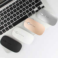 For Apple Macbook air For Xiaomi Macbook Pro Rechargeable wireless Bluetooth Mouse For Huawei Matebook Laptop Notebook Computer