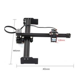 Image 5 - 2.3/3.5/7/15/20 w máquina de gravação a laser gravador a laser impressora diy gravador a laser cortador gravura máquina de corte de madeira roteador