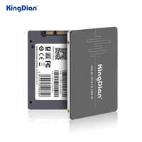 KingDian SSD 240 gb 1tb 120gb 480gb 128gb 256gb 512gb 960gb SSD SATA hdd 2,5 HD SSD Interne Solid State Festplatte Für Computer