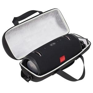 Image 5 - Nieuwste Eva Hard Travel Carrying Opbergdoos Voor Jbl Xtreme 2 Beschermhoes Bag Case Voor Xtreme2 Draagbare Draadloze Speaker tas