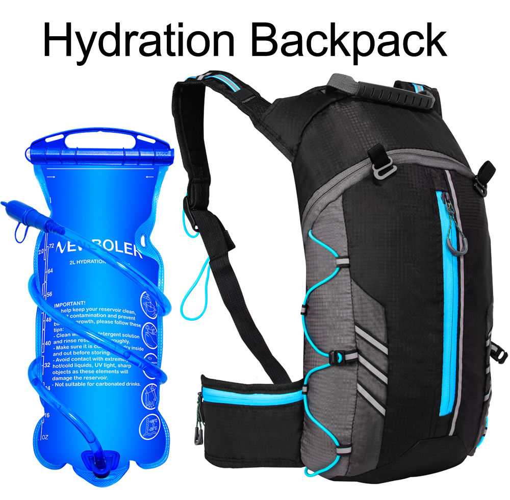 Cycling Backpack Waterproof Bike Bags Water