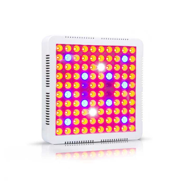 300W LED Grow light full spectrum fitolampt for indoor For indoor Vegetable Flower seedling tent plant grow lamp