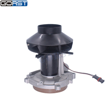 Blower Motor For Parking Heater 2KW 12V 24V Big Leaf Assembly Combustion Air Fan For Eberspacher D2 Air Diesel Truck Auto Parts