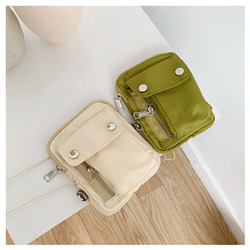 Unisex Waist Bag New Brand Belt Bag Women Waist Pack Shoulder Bags Crossbody Bag Fashion side bags small for ladies