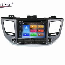 Voor Hyundai Tucson 2014 2017 Android10.0 Auto Dvd speler Gps Multimedia Auto Radio Auto Navigator Stereo Ontvanger Hoofd Unit ips